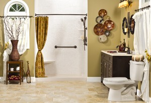 Shower Remodeling Paradise NV