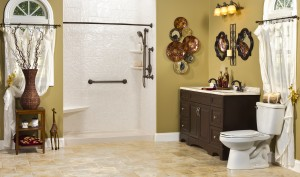 bathroom remodel las vegas nv