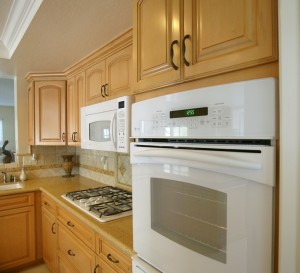 Cabinet Refacing National City CA