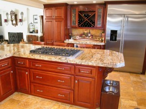 Cabinet Refacing San Diego CA | Reborn Cabinetry Solutions