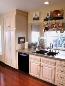 Cabinets Irvine CA