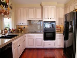 Kitchen Remodeling Fontana Ca