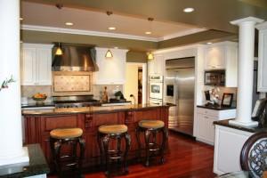 Kitchen Remodeling Corona