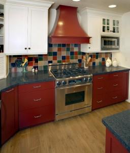 Kitchen Remodeling Lake Forest