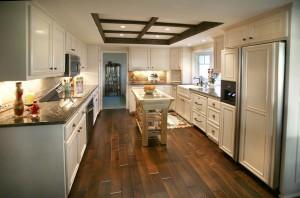 Kitchen Remodeling Santa Monica