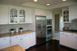 Kitchen Cabinets Orange County CA
