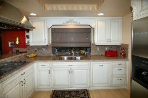 Beautiful Kitchen Cabinets from Reborn Cabinets for Homeowners in San Diego County, CA