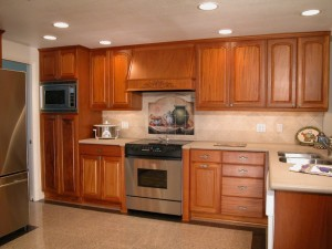 Kitchen Cabinets Santa Ana | Reborn Remodeling Solutions