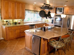 Kitchen Design Orange County CA