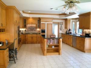 Kitchen Design Pasadena CA | Reborn Remodeling Solutions