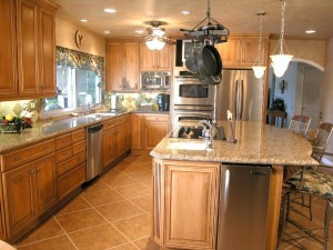Kitchen Remodeling San Diego County CA