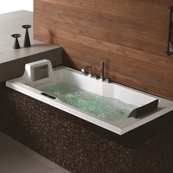Health Benefits of Soaking in a Tub | Reborn Cabinets Inc.