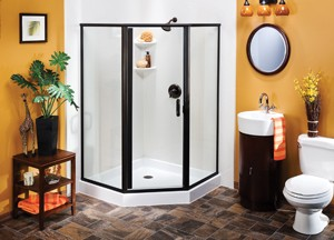 Showers irvine ca bath remodel reborn bathroom solutions for Bathroom remodeling irvine ca