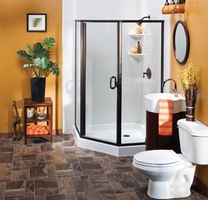 Shower Remodeling Irvine CA Reborn Bathroom Solutions - Bathroom remodeling irvine ca